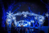 OSAKA 光のルネサンス 2018 - Fast Color