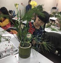 今週の日曜日は、伝統文化いけばな親子教室開催日です! - 枚方市・八幡市 子どもの教室・すべての子どもたちの可能性を親子で感じる能力開発教室Wake(ウェイク)