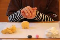 来年の干支は - 大阪府池田市 幼児造形教室「はるいろクレヨンのブログ」