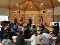 クリスマスお楽しみ会の様子です - 平幼稚園ブログ&行事写真集