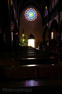 聖なる夜 - となりのフォトロ