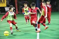 今年最後のお台場校! - Perugia Calcio Japan Official School Blog
