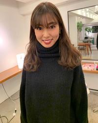 明るめのカラーが人気です! - COTTON STYLE CAFE 浦和の美容室コットンブログ