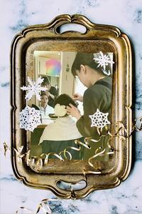 成人式前撮り☆古典柄がお似合いのお嬢様 - 山口下関市の着付け教室*出張着付け    はまゆうスタイル