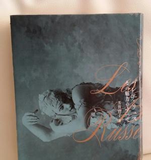 『バレエ・リュス その魅力のすべて』(芳賀直子・著) 「ペトルーシュカ」の〝人形振り〟と〝死んでも死なない〟 - 本読み虫さとこ・ぺらぺらうかうか堂(フィギュアスケート&映画も)