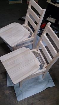 試作5 - 木工家具製作所「玉造工房」ぶらぶら