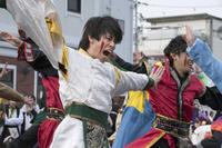 2018バサラカーニバル『浜松学生連鰻陀羅』 - tamaranyのお散歩2