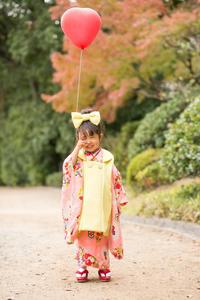 2018.11.18 七五三の写真 - YUKIPHOTO/写真侍がきる!