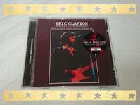 ERIC CLAPTON / NAGOYA 1977 SOUNDBOARD - 無駄遣いな日々