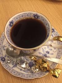 預言カフェ - 瑠璃色の庭