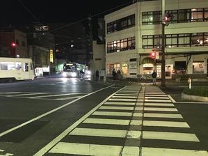 またまた西大寺町商店街から京橋へ -