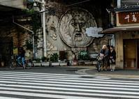 大阪環状線京橋から天満へ ③ - 写真の散歩道