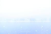 飯山市北竜湖の青と白の世界 - 野沢温泉とその周辺いろいろ2
