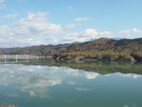 2018.10.21 大夕張①白銀橋 - ジムニーとピカソ(カプチーノ、A4とスカルペル)で旅に出よう