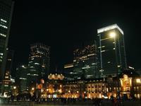 東京ステーション - 光の音色を聞きながら Ⅳ