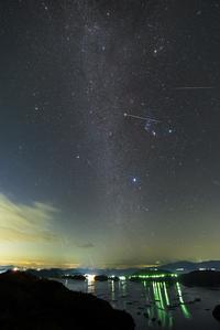 双子座流星群2018 - Qualia