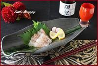 白身魚の昆布締め(レシピ) - ~Little Happy~