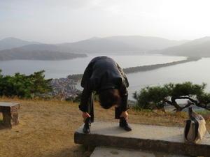 鳥取砂丘 - ちえ窓