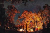 【キャンプ】夜の魅力を知らずして、キャンプをしたと言えるか? - SAMのLIFEキャンプブログ Doors , In & Out !