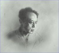 《十二月(詩人)がゐる・・・萩原朔太郎》 - 『ヤマセミの谿から・・・ある谷の記憶と追想』