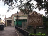 アメリカ南部の風にふかれて7-New Orleans, LA - アメリカ南部の風にふかれて