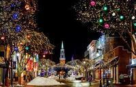 日本のクリスマス発祥の地 #026 - - Arcadia Rose -
