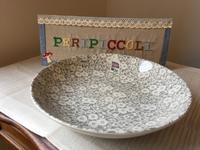 バーレイ陶器最後のご注文お受けします。 - ベルギーの小さなおみせ PERIPICCOLI