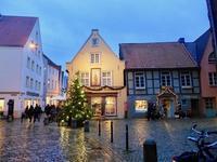ブレーメン、Schnoor(シュノーア)の街並み - オランダ暮らしブログ