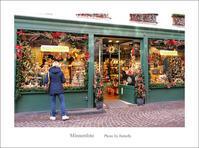 ブルージュの街 スナップ#12 - Minnenfoto