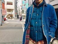 マグネッツ神戸店インに使って安心感を! - magnets vintage clothing コダワリがある大人の為に。