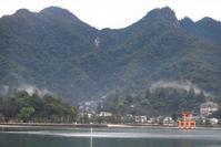 再び宮島貝殻塚訪問(2018/12/17) - まるさん徒歩PHOTO 4:SLやまぐち号・山風景など…。 (2018.10.9~)