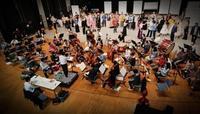 富山県オペラ協会喜歌劇「こうもり」公演12/2 - Yesterday