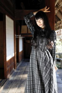 やよい 【Higashiyama  ZOO & BOTANICAL GARDENS】 - taka-c's ふぉとらいふ Season2