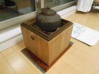 奥野田ハナミズキと桜沢ブリュットでのび丸亭。 - のび丸亭の「奥様ごはんですよ」日本ワインと日々の料理