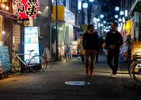 大阪環状線京橋から天満へ ④ - 写真の散歩道