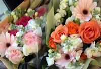 日本ローズライフコーディネーター協会設立5周年&元木はるみ先生著「ときめく薔薇図鑑」第1位記念パーティーがありました。 -  日本ローズライフコーディネーター協会