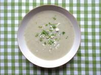 <イギリス料理・レシピ> セロリのスープ【Celery Soup】 - イギリスの食、イギリスの料理&菓子