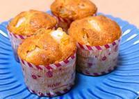 甘いのしょっぱいの - ~あこパン日記~さあパンを焼きましょう