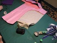 今年最後のあまたの会『ちくちく手縫いの会』ご報告 - MOTTAINAIクラフトあまた 京都たより