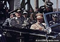 『ヒトラー・クロニクル』(ドキュメンタリー) - 竹林軒出張所