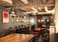 Timbers cafe(築地・東銀座)アルバイト募集 - 東京カフェマニア:カフェのニュース