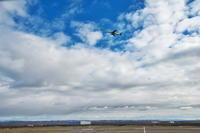 CTS - 27 - fun time (飛行機と空)