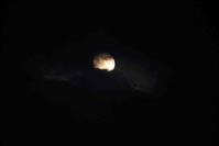 月夜。 - 青い海と空を追いかけて。