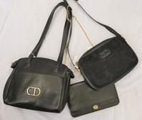 Dior bags - carboots
