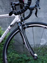 自転車【Part15】2 - RALEIGH Carlton-N - - 50オヤジの趣味ブログ