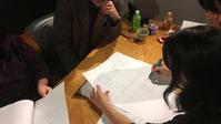 スタジオ訪問・諸角スタジオ編 - 家づくり学校公式ブログ