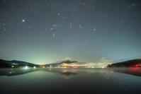 ふたご座流星群を追いかけて・・・② - **photo cafe**