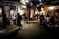 大阪環状線京橋から天満へ ⑤ - 写真の散歩道