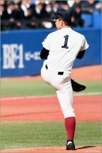 DRAFT2018-18大阪桐蔭柿木 蓮投手 - すべては夏のためにⅡ
