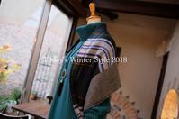 """Today's Winter Style 2018...12/21fri"" - SHOP ◆ The Spiralという館~カフェとインポート雑貨のある次世代型セレクトショップ~"